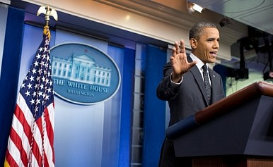Obama's Most Dangerous WMD Precedent in Syria