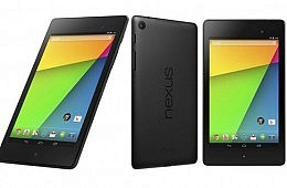 New Nexus 7: How Does it Compare With iPad Mini and iPad Mini 2?