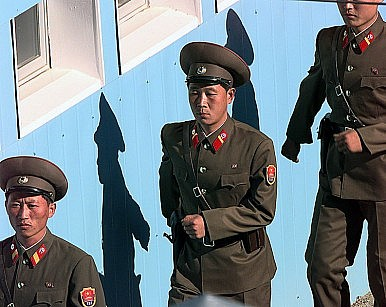 Kim Jong-un Tightens Grip on Military