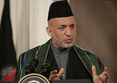 Karzai's 20th Trip to Pakistan: Was it Different From the First?