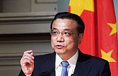 With Lower Growth Target, China Pushes 'New Normal'