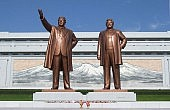 Chinese Tourists Make Noise in North Korea