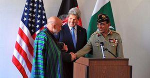 Can John Kerry Salvage US-Pakistan Relations?