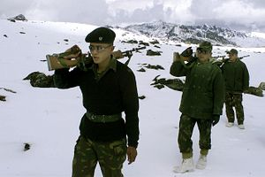 India's New Mountain Strike Corps: Conventional Deterrence