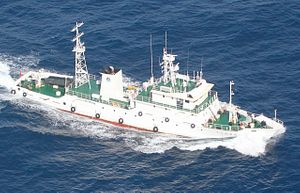 The Promise and Peril of China's New Coast Guard