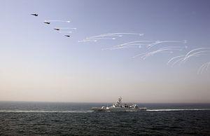"""China's """"Warfare"""" Strategies and Tactics"""