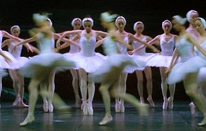 The Shanghai Ballet: A Model for Chinese Cultural Diplomacy?