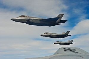 Is the F-35 the Worst Plane Ever?