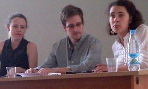 The Edward Snowden Car: Made in China