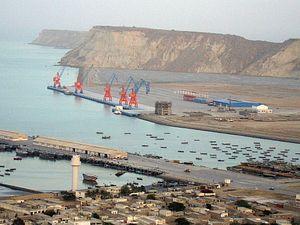 Is Gwadar Worth the Theatrics?