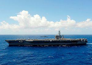 Airsea Battle VS Offshore Control: Can the US Blockade China?