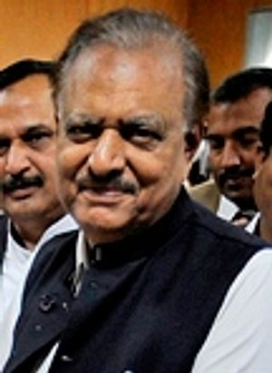 Could Mamnoon Hussain Help Bring Peace to the Subcontinent?