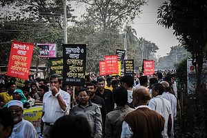 Is Bangladesh's Ban on Jamaat-e-Islami Democratic?