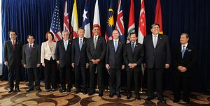 TPP Talks Show Promise for US Asia Strategy—With or Without China