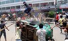Bangladesh's Year of Violence