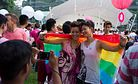 LGBT Politics in Southeast Asia