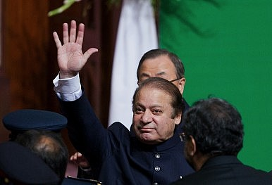 Nawaz Sharif's Baggage: Impediments to Change