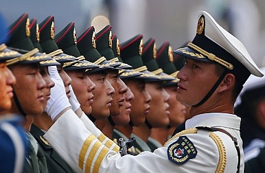 Why the West Should Relax About China