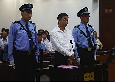 Is the Rule of Law Coming to China?