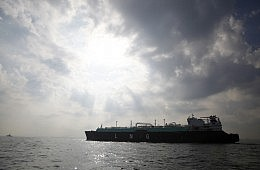 Singapore Emerges as LNG Trading Hub