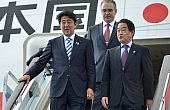 Shinzo Abe's Diplomatic Mission