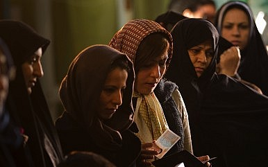 The (Slow) Rise of Iran's Women