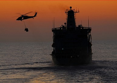 India and the Rise of the Indo-Pacific