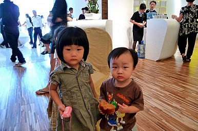 "Chinese ""Designer"" Babies, American Surrogate Mothers"