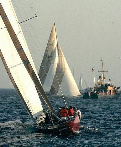 America's Cup: What Happened to Sailing's Greatest Trophy?