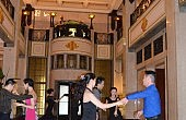 Shanghai's Peace Hotel Ushers in Tea Dance Revival