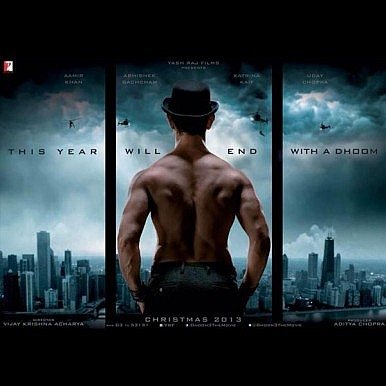 Dhoom 3: Another Bollywood Hit or Box Office Doom?