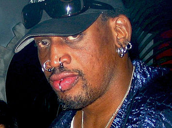 "Rodman Revisits ""Friend"" Kim Jong-Un – Who's Playing Who?"
