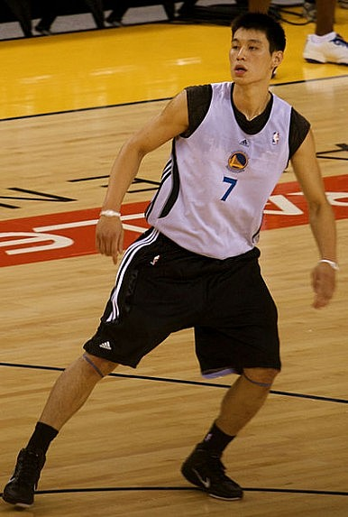 'Linsanity' Comes to Los Angeles