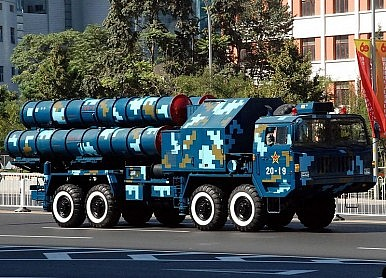 Why Turkey's Buying Chinese Missile Systems