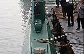 Eyeing Gulf Shipping, Iran's Mass Producing Submarines