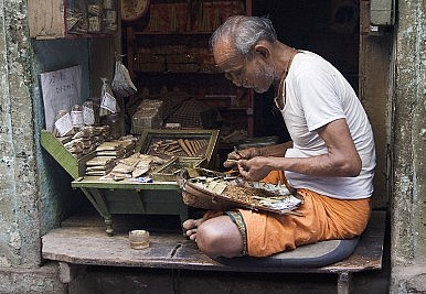 India Needs to Get Serious About Its Tobacco Problem