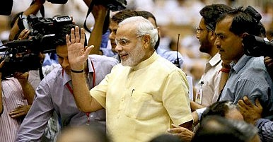 Narendra Modi to Visit Japan in Early July