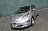 Nissan's Autonomous Car Cleared for Public Road Testing in Japan