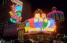 Casinos in Tokyo: An Olympic-Sized Cash Cow?