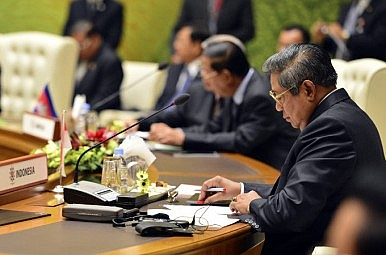 A Code of Conduct for the South China Sea?