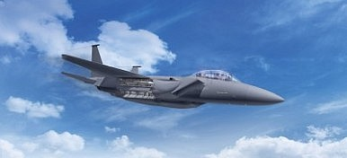 South Korea Rejects Boeing's F-15SE Fighter, Will Restart FX-III