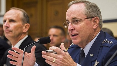 US Military Protects Nuclear Missions From Sequestration
