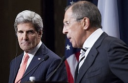 A Potemkin Syria Deal