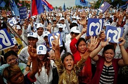Another Political Stalemate in Cambodia
