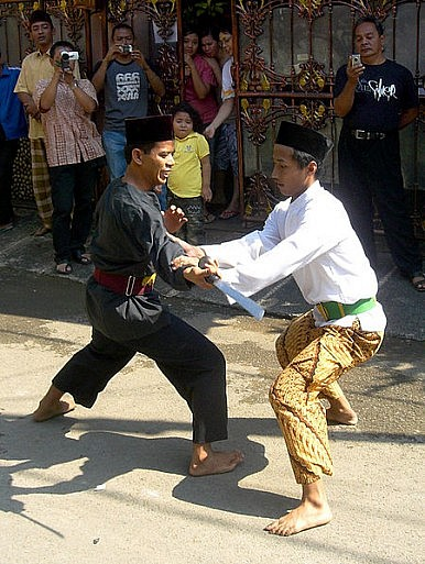 Pencak Silat: Violence Prompts East Timor to Ban Local Form of Martial Arts