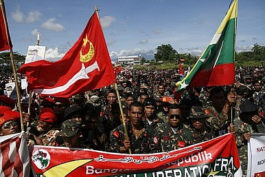 Conflict Threatens East Malaysia – Again