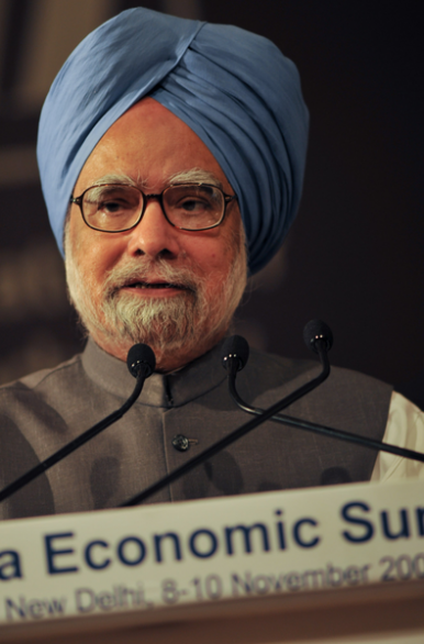 India's Slowdown: A Hit to PM Manmohan Singh's Global Image?