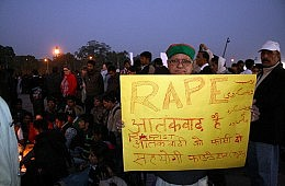 Juvenile Verdict in Delhi Gang-Rape Case Sparks Outrage