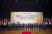 ASEAN Should Reject a Code of Conduct in the South China Sea