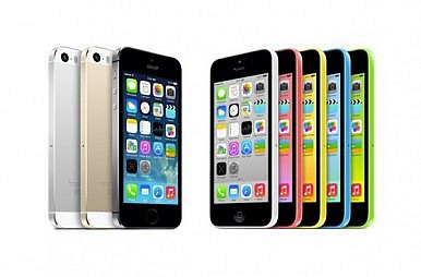 Premium Over Plastic: iPhone 5s Outselling 5c More Than 3-to-1